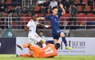 Hạ gục UAE, Thái Lan đòi lại ngôi đầu bảng G từ tay ĐT Việt Nam