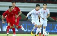 TRỰC TIẾP Indonesia 1-3 Việt Nam (Kết thúc): Đội khách xứng đáng với 3 điểm