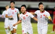 Báo châu Á chỉ ra cái tên xuất sắc nhất ĐT Việt Nam ở 2 trận Malaysia và Indonesia