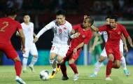'Indonesia đá quá tệ, thật đáng xấu hổ nhưng ĐT Việt Nam thắng xứng đáng'