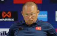 HLV Park Hang-seo lên tiếng về bàn thua của ĐT Việt Nam trong trận Indonesia