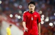 Từ Hàn Quốc, Xuân Trường báo tin vui cho HLV Park Hang-seo