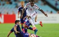 Tuyển thủ UAE: Chúng tôi sẽ thắng ĐT Việt Nam để bù đắp trận thua Thái Lan