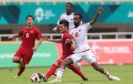 Tuyển thủ UAE: ĐT Việt Nam là đối thủ đáng gờm nhất ở bảng G