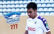 CLB Hà Nội lên tiếng về thông tin Đức Huy sắp sang Thái Lan thi đấu