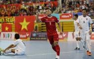 Hạ gục Myanmar, ĐT Việt Nam ghi tên vào VCK giải vô địch châu Á