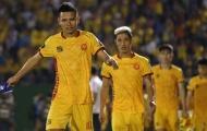 Cựu sao ĐT Việt Nam nổ súng, Thanh Hoá giành vé tham dự V-League 2020