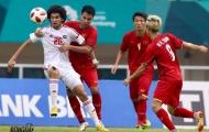 Tuyển thủ UAE: Chúng tôi sẽ đến Mỹ Đình lấy 3 điểm từ tay ĐT Việt Nam