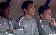 Đoàn Văn Hậu vắng mặt, SC Heerenveen dễ dàng vượt ải ở Cúp Quốc gia