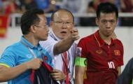 Văn Quyết nói 1 điều khi liên tục bị thầy Park lãng quên ở ĐT Việt Nam