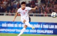 HLV Park Hang-seo nhận tin không vui từ lá chắn thép U22 Việt Nam