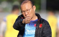 Hôm nay, HLV Park Hang-seo đến Đà Nẵng, tìm 'Văn Đức 2.0' cho U22 Việt Nam