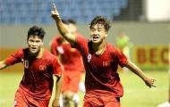 Hé lộ 3 cái tên U21 Việt Nam lọt vào mắt xanh của HLV Park Hang-seo
