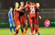 CHÍNH THỨC: Á quân V-League chia tay 3 công thần, chờ thay máu hướng tới cúp châu Á?