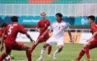 Báo UAE tiết lộ về đội hình sẽ sử dụng trong trận gặp ĐT Việt Nam