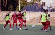 ĐT Việt Nam tiếp tục nhận trái đắng trước đàn em U22 ở trận đấu nội bộ
