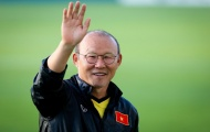 Báo châu Á: NHM Việt Nam nhận tin cực vui từ HLV Park Hang-seo
