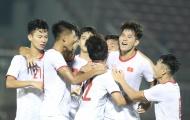 Hạ đẹp Guam, U19 Việt Nam duy trì ngôi nhì, chờ đại chiến với Nhật Bản