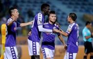 Xác định 2 CLB thay Hà Nội tham dự cúp châu Á vào năm sau