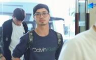 ĐT Việt Nam đón thêm 2 viện binh trở về từ châu Âu, sẵn sàng chiến UAE