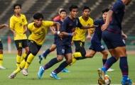 U19 Thái Lan bất ngờ bị loại, HLV trưởng đau đớn thực hiện 1 điều