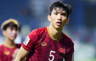 Đoàn Văn Hậu cạnh tranh giải thưởng Cầu thủ trẻ xuất sắc nhất châu Á