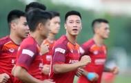 Hùng Dũng đau nhẹ, thầy Park tìm đối tác cho Tuấn Anh ở hàng tiền vệ ĐT Việt Nam?