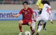 Bầu Đức nói lời ruột gan về Tuấn Anh sau trận đấu với UAE