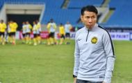 HLV Malaysia bị FIFA sờ gáy vì hành động 'lạ' sau trận thua ĐT Việt Nam