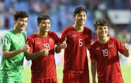 Báo Thái Lan chỉ ra 3 cầu thủ đáng gờm nhất của U22 Việt Nam dự SEA Games 30