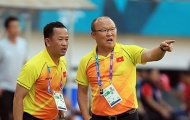 Trợ lý Lee Young-jin: Nhờ anh ấy, thầy Park mới có thành công như thế ở Việt Nam