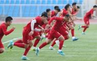 Trang chủ AFC: U22 Việt Nam sẽ lật đổ Thái Lan, xưng vương tại SEA Games 30