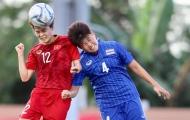 Đây, lý do ĐT Việt Nam nhận bàn thua ở cuối trận đấu với Thái Lan