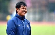 Mất 2 trụ cột ở trận gặp U22 Việt Nam, HLV Indonesia vẫn điềm tĩnh nói 1 điều