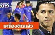 HLV Kiatisak: Bây giờ U22 Thái Lan mới trở lại với sức mạnh vốn có