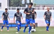 XONG: Thái Lan nhận 2 hung tin lực lượng trước trận gặp U22 Việt Nam