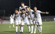 Trang chủ AFC khen ngợi 1 cầu thủ U22 Việt Nam sau trận thắng Singapore