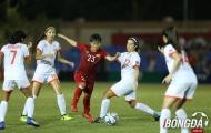 Bích Thuỳ 'tả đột hữu xung' trong ngày ĐT Việt Nam giành vé dự Chung kết SEA Games 30