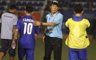 Bị loại khỏi SEA Games, HLV Nishino khâm phục U22 Việt Nam, đổ lỗi cho 1 nguyên nhân
