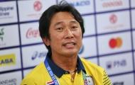HLV Thái Lan chỉ ra yếu tố giúp ĐT Việt Nam đoạt được tấm HCV SEA Games 30