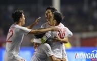 HLV Anh: Lứa U22 Việt Nam hoàn toàn đủ sức dự World Cup