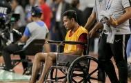 'Messi Indo': Tôi nghe 1 tiếng 'rắc' sau cú đạp của Đoàn Văn Hậu