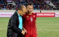 Trọng Hoàng: Trước trận Chung kết SEA Games, thầy Park cầm tay tôi hỏi 1 câu