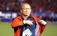 Vì 1 lý do, HLV Park Hang-seo từ chối nhận tấm HCV SEA Games