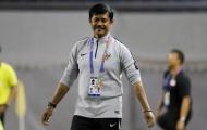Nhà báo Indonesia: Không có chuyện HLV Sjafri bị bay ghế sau SEA Games 30