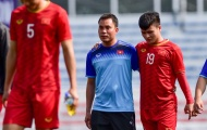 Nguyễn Quang Hải lên tiếng về tình hình chấn thương cơ đùi