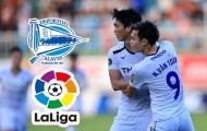 Thực hư chuyện Deportivo Alaves mời cả Tuấn Anh và Văn Toàn sang thử việc