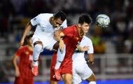 Truyền thông Jordan nói điều thật lòng về sức mạnh của U23 Việt Nam