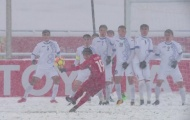 Quang Hải nhận tin vui từ AFC trước thềm VCK U23 châu Á 2020