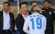 Bầu Hiển tiết lộ: Quang Hải từng từ chối 4 CLB của Tây Ban Nha và Nhật Bản